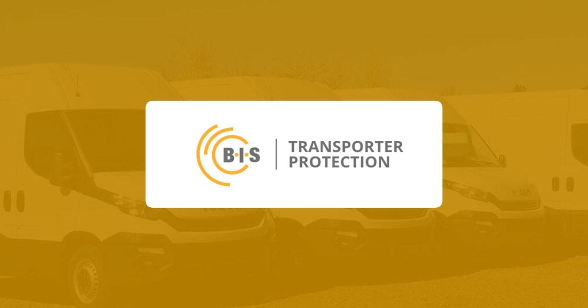 Herzlich Willkommen auf der neuen Internetpräsenz von Transporter Protection